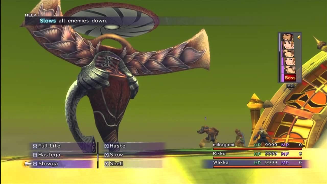 Download Final Fantasy X HD Remaster Penance + Platinum Trophy