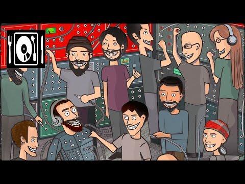 [Dark Psytrance 2016] Orestis & Friends - Group Therapy - Full Album