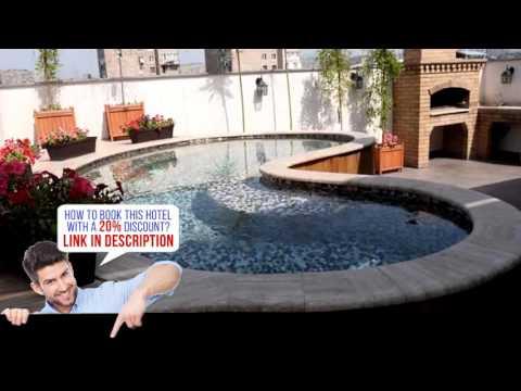Avant Garde Hotel, Yerevan, Armenia, HD Review