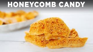 Honeycomb Candy