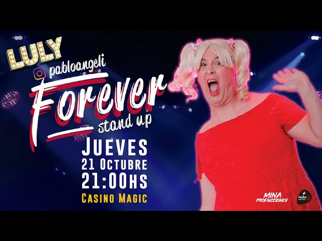 Luly For Ever - Fedorco Producciones