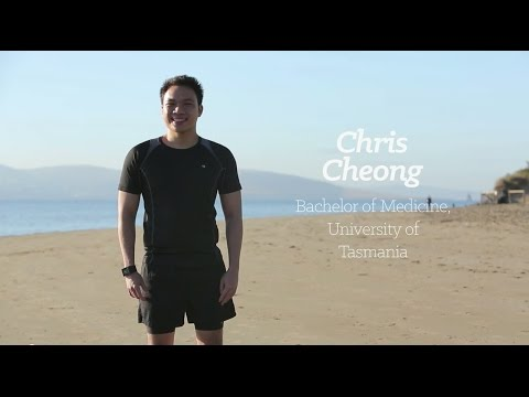 A Day in the Life of Chris Cheong