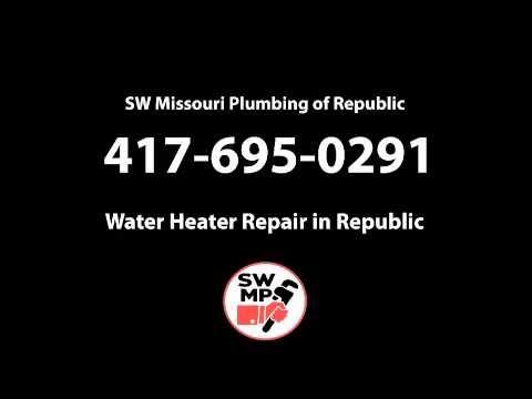 Water Heater Repair Republic