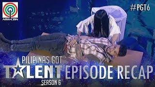 PGT 2018 Highlights: Episode 2 Recap