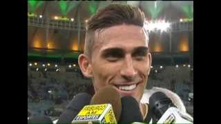 Botafogo 2 x 1 Flamengo - 2013