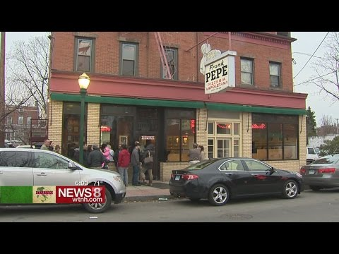 Pizza Wars: The Secrets Behind New Haven's Best Pies