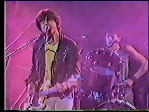 The Chameleons UK   LIve at Camden Palace 1984