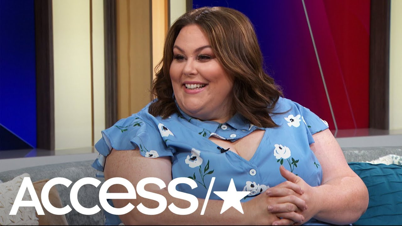 Natilia Metz Chrissy Metz Joins Dating App Raya Dishes On What Her Type Is Access