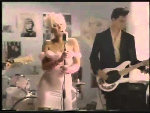 TRANSVISION VAMP ( WENDY JAMES) I WANT YOUR LOVE (SUPERB HD QUALITY)