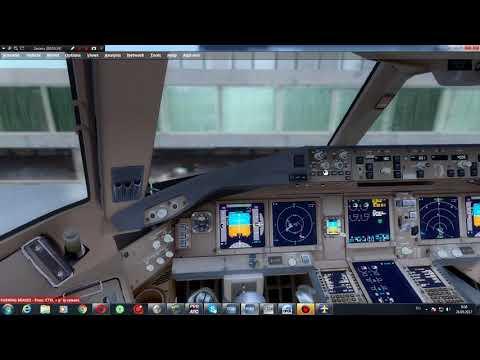 BOING 777-200 ALL ITALIA