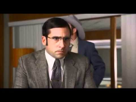 Anchorman - Office Scene