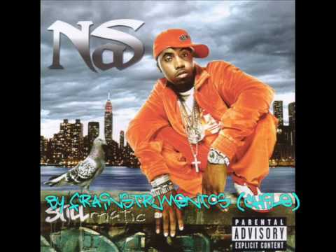 Nas - Is Like (Remix) mp3 download