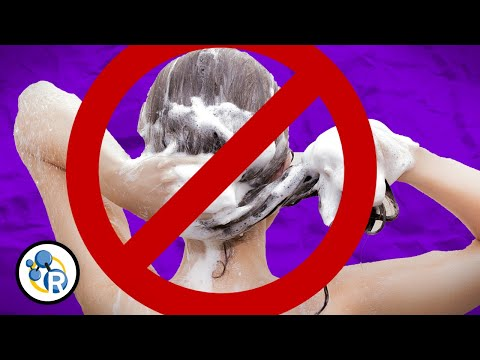 What Happens If You Stop Using Shampoo?