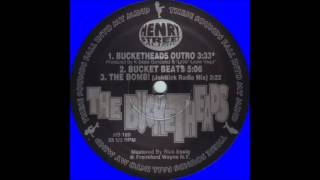 The Bucketheads - The Bomb! These Sounds Fall Into My Mind (JohNick Radio Mix)