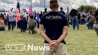 We talked to proud boys, local leftists, and city officials understand what's happening, where this is going — why everyone cares so much about portla...