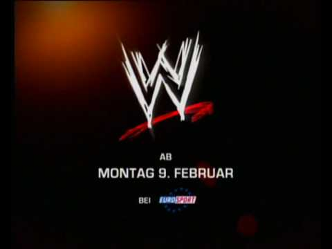 WWE World Wrestling Entertainment auf Eurosport