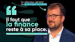 Bertrand Badré - La finance peut-elle nous sauver ?