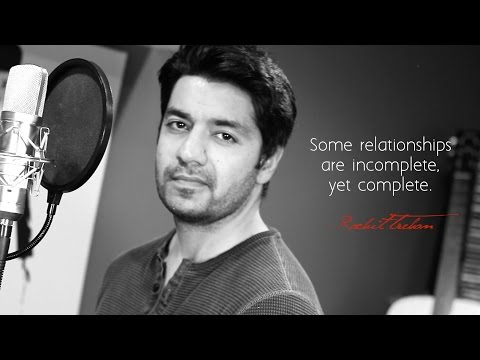 hamari adhuri kahani-arijit singh-rachit trehan-karaoke thumbnail