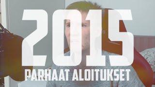 2015 PÄHKINÄNKUORESSA!