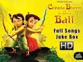 Chhota Bheem And The Throne Of Bali Movie Full Songs | Juke Box video