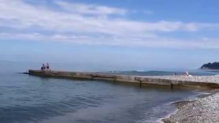 Хоста. Пляжи(, 2014-07-16T10:38:39.000Z)