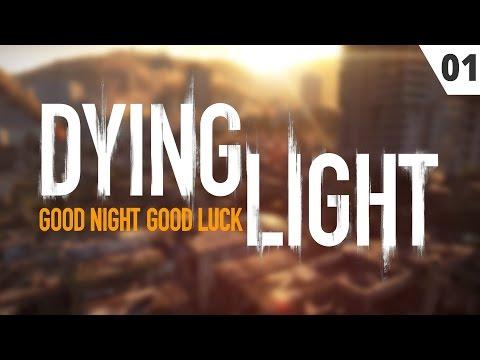Dying Light (Svenska) EP01 - Zaaambies!