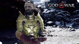 GOD OF WAR #21 - Batalha de Proporções Épicas! (PS4 Pro Gameplay em Português PT BR)