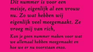 INB - Vechten Tot Het Einde Lyrics