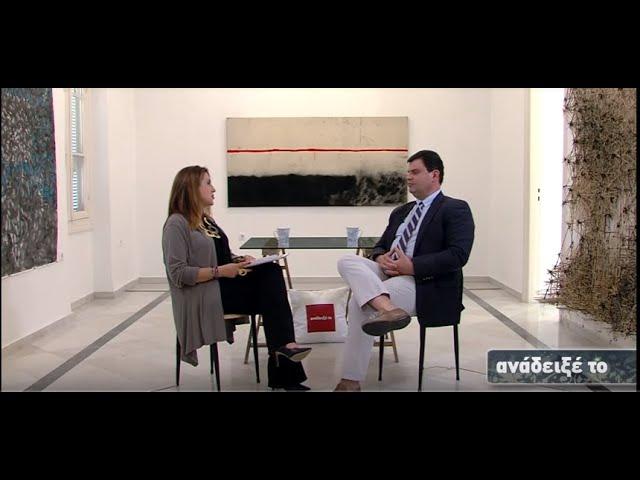 Αρθροπλαστική ισχίου (fast track) ALMIS supine - Δρ Ν. Ροΐδης