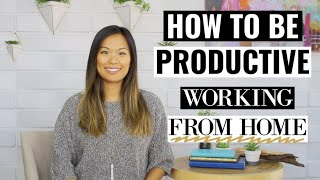 How to Work from Home During Coronavirus | How to Work from Home Effectively