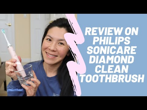 Philips Sonicare Diamondclean Review - IT'S LASTED ME 6 YEARS!