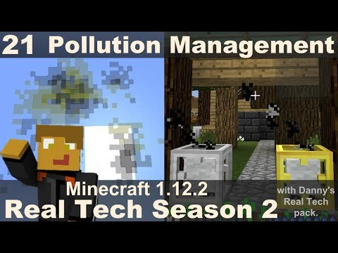 Real Tech S2E21 - Pollution of the Realms