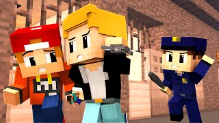 Minecraft - Who's Your Daddy? | BABYS IM GEFÄNGNIS!!