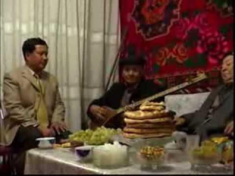 Hanlaylun ; tashmamat tursun ; Uyghur