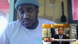 Stephen A. reveals the one thing that would keep LeBron James on the Cavaliers  (Reaction)