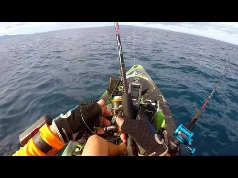 Predator pdl round 5 on Maui ( part 1 of 2 )