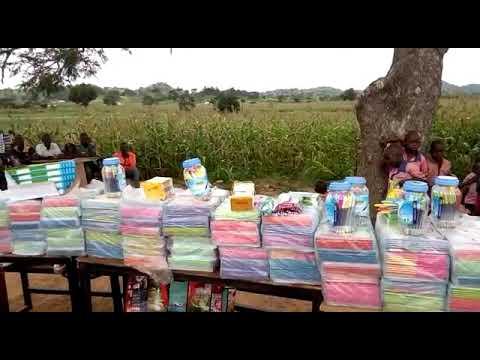 Individuals intervene in education emergency in North East Nigeria