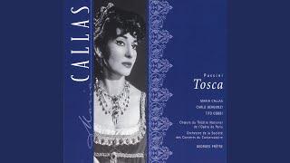 Tosca (1997 Remastered Version) , Act III: Presto! su, Mario! Andiamo! Andiamo! Su!