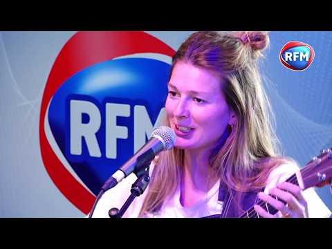 Les Frangines - Donnez-moi - Session Acoustique RFM