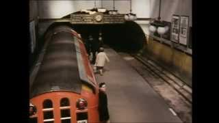 The (old) Glasgow Subway 1974 DVD preview.
