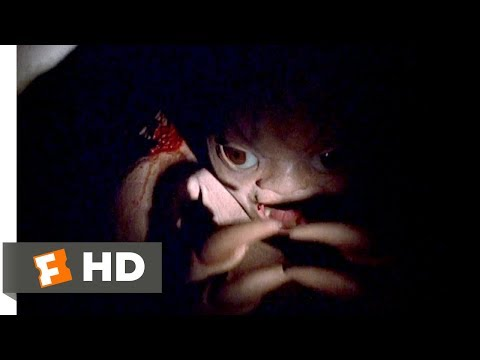 Its Alive (1979) - A Fathers Love Scene (7/7) | Movieclips
