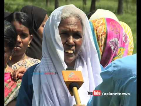 Chavakkad corporation cheating People :  Kannadi 13th Sep 2015