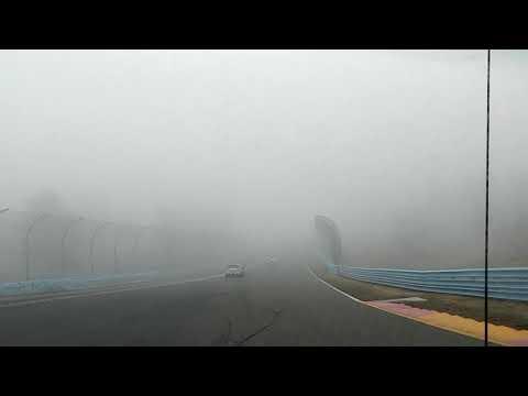 Watkins Glen opening wkd 2018