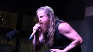 Phinehas - I Am The Lion - Live 4-23-14