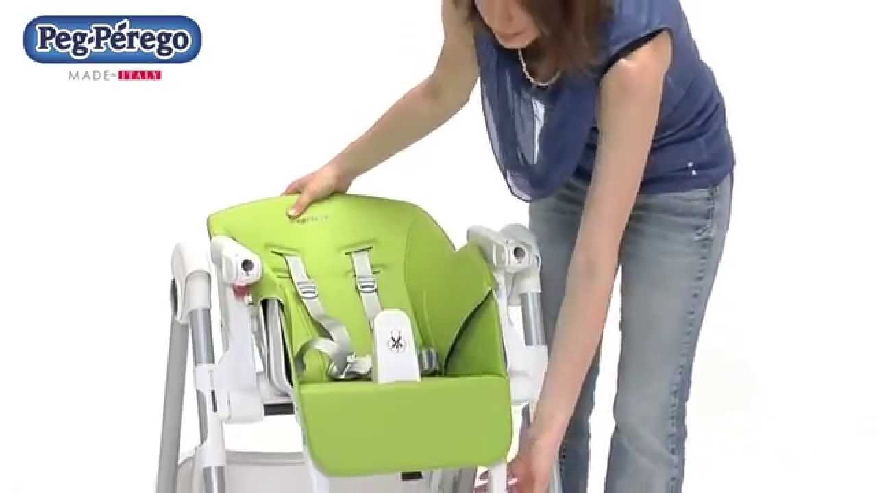 Perego High Chair Peg Perego Prima Pappa Zero 3 High Chair