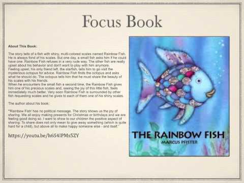 Children's Literature Online Class
