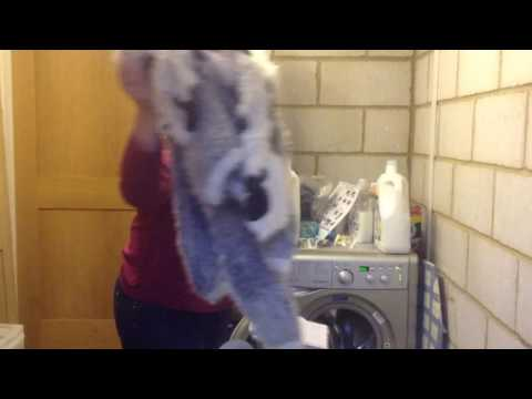 Indesit Mytime washing machine review
