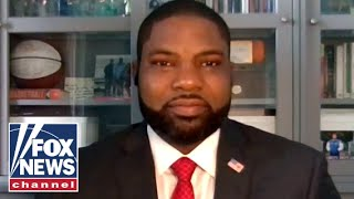 Rep. Donalds learned of Black caucus rejection through media article