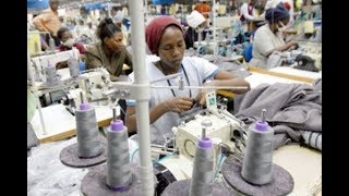 Gov't allocates Sh1.7B to support growth of SMEs | #BudgetKE2019