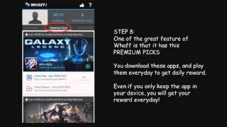 How to get Gems in Clash of Clans realy easy WHAFF